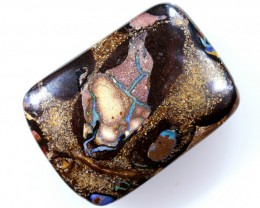 51CTS 30x22mm NATURAL BOULDER OPAL [RBP-152]
