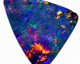 8.95 CTS DOUBLET OPAL [SO9252]safe