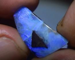 8.75 ct Natural Queensland Boulder Opal