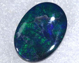 8.60 CTS N-1 SOLID OPAL STONE  TBO-7216
