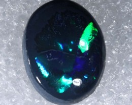 6.50 CTS N-1 SOLID OPAL STONE  TBO-7233