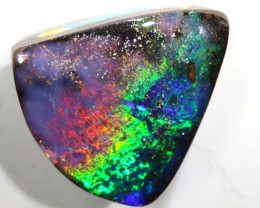 6.5 CTS QUALITY BOULDER OPAL POLISHED STONE INV-832
