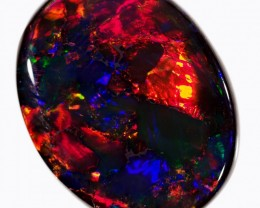 6.7  CTS BLACK OPAL -LIGHTNING RIDGE- [BO362]