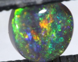 0.55 CTS N-4 SOLID OPAL STONE  TBO-7285
