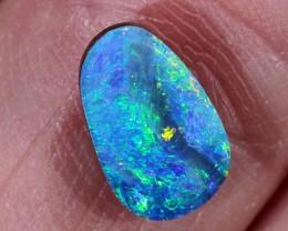 1.42ct Gorgeous Gem Opal Doublet RDO-039