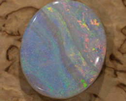 16.94 Beautiful opal from Andamooka