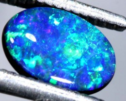 0.95CTS OPAL DOUBLET TBO-7431