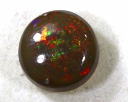 N-4- 2.35CTS BLACK OPAL POLISHED STONE TBO-7450