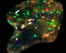 Mexican 1.6ct TOP Crystal Opal (OM)