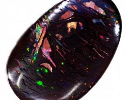 15.20 CTS STUNNING BOULDER OPAL FROM KOROIT [BMS204]