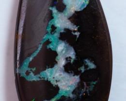 14.60 CT VIEW KOROIT BOULDER OPAL   SS01571