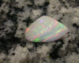 2.02ct EXTR 3D DOUBLE SIDED STRIPE BLOCK PATERN OPAL