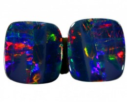 1.4 CTS PAIR DOUBLET OPAL BB41
