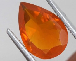 1.5 CTS MEXICAN FIRE OPAL  STONE FOB-1105