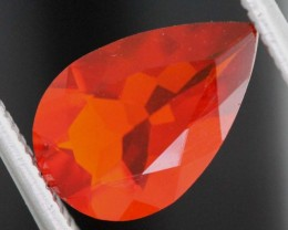1.8CTS MEXICAN FIRE OPAL  STONE FOB-1136