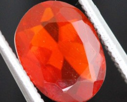 1.85CTS MEXICAN FIRE OPAL  STONE FOB-1148