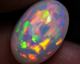3.85 CRT DELUXE GOLDEN COLOR PERFECT 3D PUZZLE PATTERN WELO OPAL
