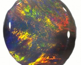 0.70 CTS BLACK OPAL -LIGHTNING RIDGE- [SO9458]