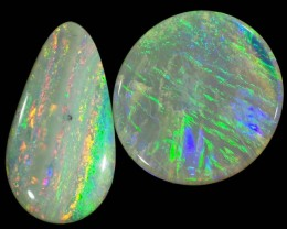 2.10 CTS CRYSTAL OPAL PARCEL FROM LIGHTNING RIDGE [SO9470]