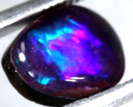 2.35 CTS  MEXICAN OPAL DOUBLET STONE  LO-4355