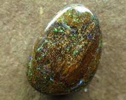 "9cts.""BOULDER MATRIX OPAL~WHOLESALE 2U"""