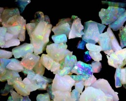 5.1 CTS COOBER PEDY WHITE OPAL ROUGH DT-7437