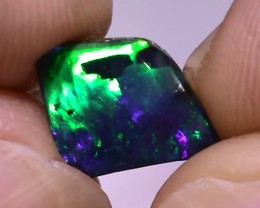 2.60 ct Top Gem Quality Boulder Opal