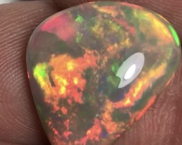 9.8ct Brilliant 5/5 Always On Saturated Color Play Grey Base