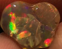 Mexican 4.2ct Brilliant Crystal Opal (OM)