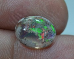 3.5cts Mexican Fiery Opal Specimen Cantera