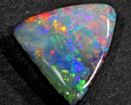 6.40 CTS NICE BRIGHT BOULDER OPAL FROM WINTON AREA