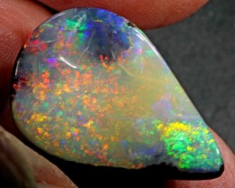 7.65 CTS  NICE BOULDER OPAL FROM WINTON AREA