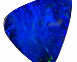 16.35 CTS DOUBLET FREE SHAPE [SO9567]