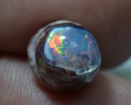 5ct Mexican Specimen Fire Opal Slotted Wirewrap ready