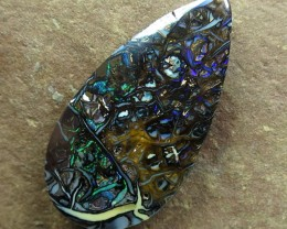 "19cts.""BOULDER MATRIX OPAL~WHOLESALE STONE"""