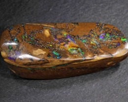 38.70 ct  NICE BOULDER OPAL FROM WINTON AREA