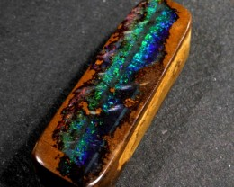 19.40 cts   NICE BOULDER OPAL FROM WINTON AREA
