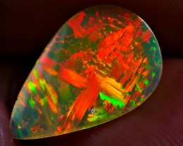 1.50CRT BRILLIANT BRIGHT PATCWORK WELLO ETIOPIAN OPAL