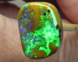8.67Ct Queensland Boulder Opal Stone