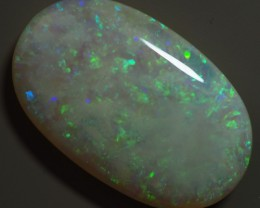16.10CT VIEW CRYSTAL COOBER PEDY OPAL  TO192