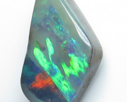 3.43Ct Queensland Boulder Opal Stone