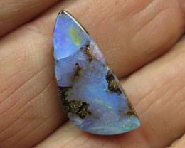 O/L 10cts. BOULDER OPAL~WHOLESALE & DIRECT 2U.
