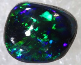 1.7CTS  MEXICAN OPAL DOUBLET STONE  LO-4374