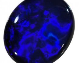 3.1 CTS TOP GEM BLACK OPAL ELECTRIC BLUE  SB 1001