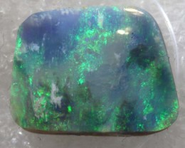 8.8CTS DARK OPAL ROUGH PARCEL DT-7489