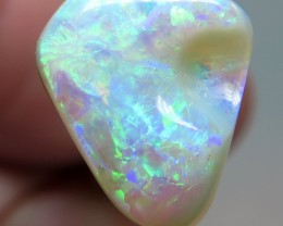 2.68ct White / Precious South Australian Opal