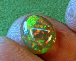 3.10 cts Ethiopian Welo MICROPUZZLE opal N5 4/5