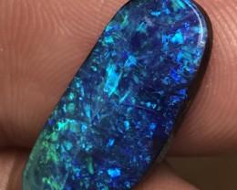 8cts Boulder Opal Stone AD334