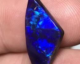 7.46cts Boulder Opal Stone AD359