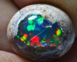 16.5ct Top colored Mexican Matrix Opal Specimen